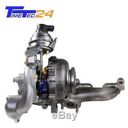 Turbolader Für Vw Linde Stapler 2.0tdi 55kw Cpya Cpyb 804485-2 2x0253019dx