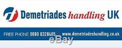 Véritable Linde Tilt Ram Seal Kit Pour Linde H12 / 16/18/20 Chariot Élévateur Frontal