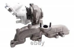 Volkswagen Industriemotor 2.0 Tdi Linde 2x0253019d 804485-5002s