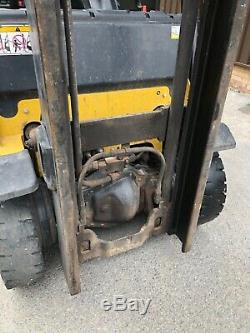 Yale Glp25vx Gas Counter Balance Chariot Élévateur Likr Linde Hyster Nissan