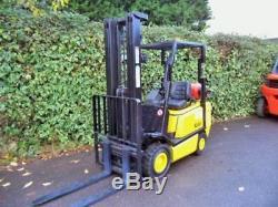 Yale-gas-lpg-chariot Élévateur À Contrepoids-chariot-non Diesel-linde-atlet-hyster-cat Dr