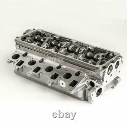 Zylinderkopf Amc Vw Transporter 2.0 Tdi 908050 03l103265bx Caac T5 T6