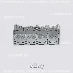 Zylinderkopf Vw 1.9 Sdi Beq / 038103351b Culasse Moteur