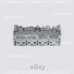 Zylinderkopf Vw 1,9 Sdi Bxt / 038103351b Industriemotor Culasse