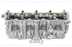 Zylinderkopf Vw 1.9 Tdi Bjc / 038103265ax Industriemotor Culasse
